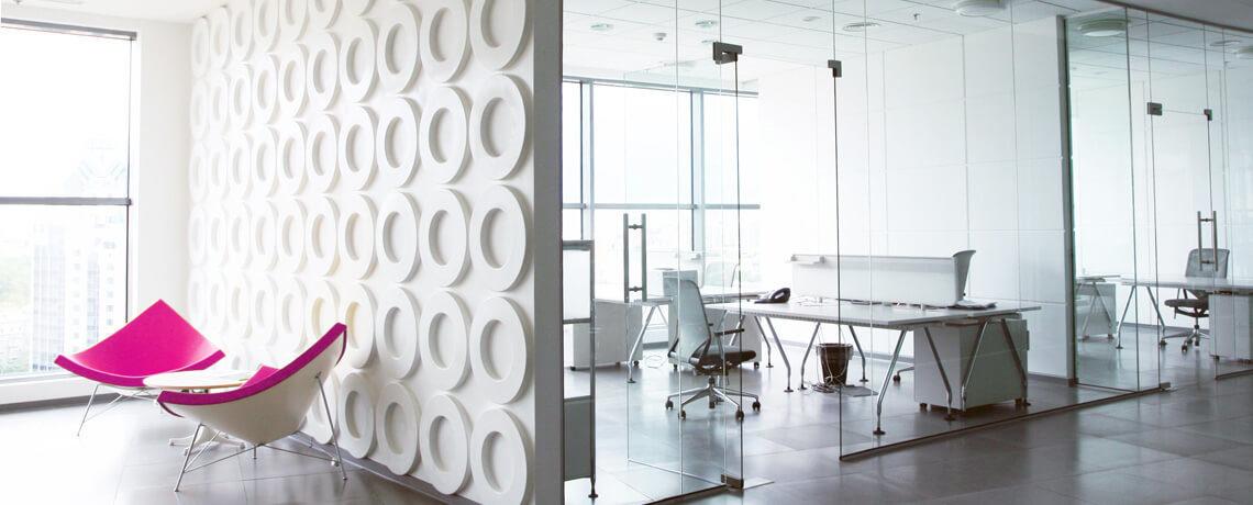 Commercial Decorating Contractors