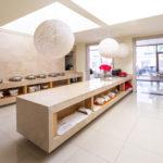 PA Hollingworth's new restaurant with high-spec interior design & decorating