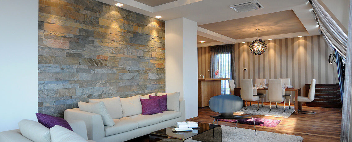 Residential Decorating Services