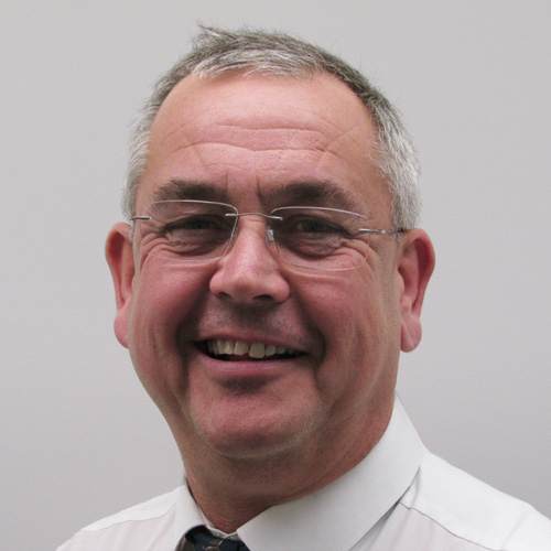 Peter Hollingworth - Director
