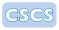 CSCS-certified Logo