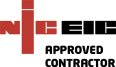 NICEIC-Approved Contractor Logo