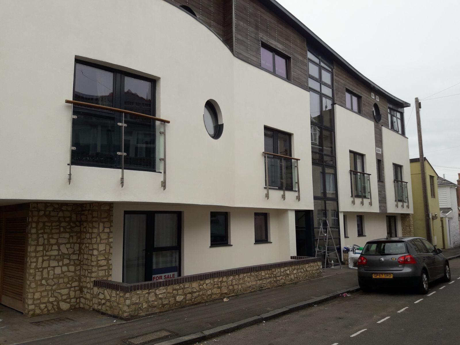 Beaufort Apartments Sandgate Hythe P A Hollingworth